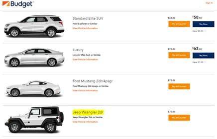 Budget Car Rental Faq Budget Australia