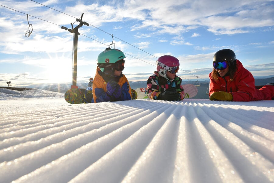 Cardrona 2-for-1 Lift Pass Offer*